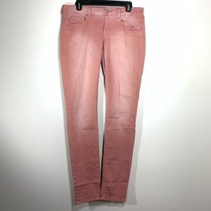 American Eagle Skinny Long Jeans
